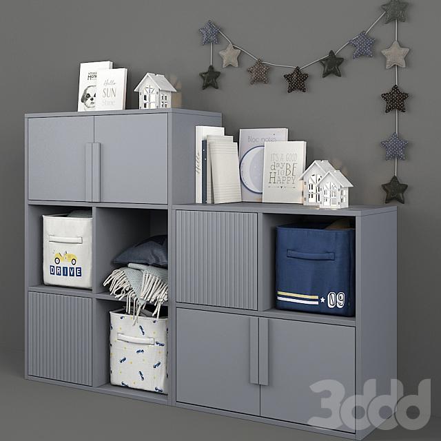 Детская мебель на заказ 34