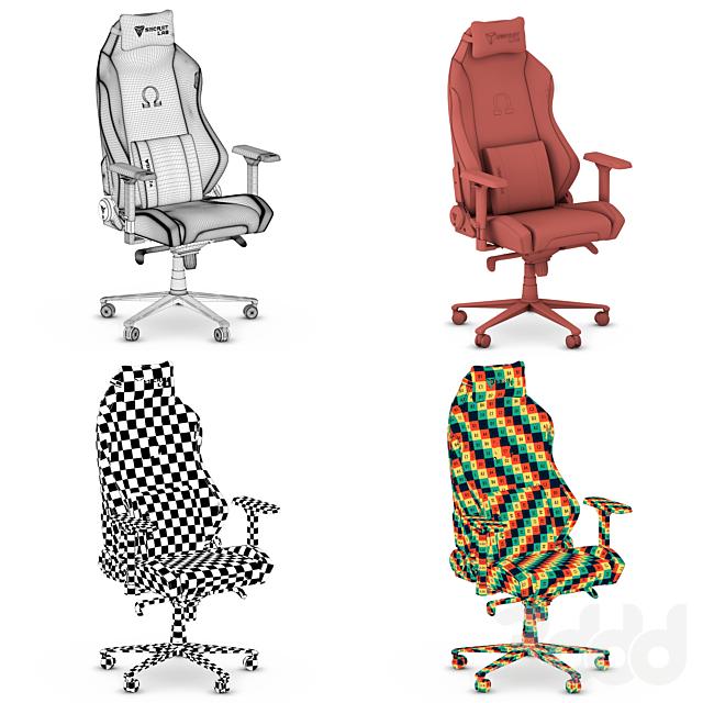 Secretlab Omega 2020 gaming office chair