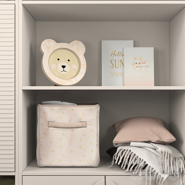 Детская мебель на заказ 36