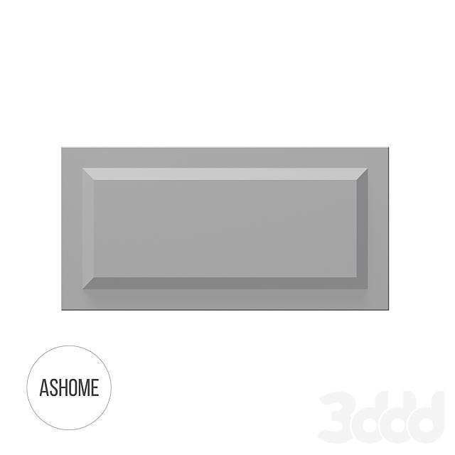 Настенная 3D плитка ASHOME #6