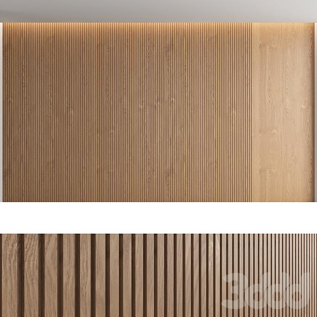 Wood panels_set4