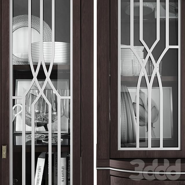 Dantone Home витрина-буфет Гранд