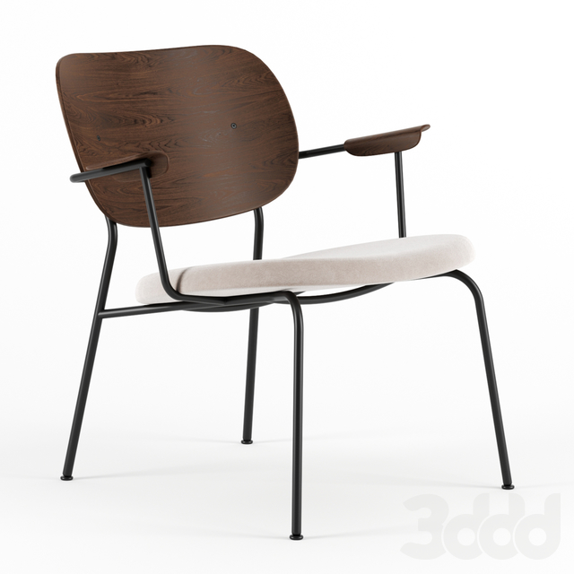 Co lounge chair by Menu
