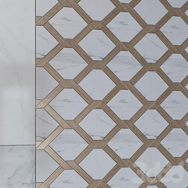Керамический гранит Керама Марацци Монте Тиберио