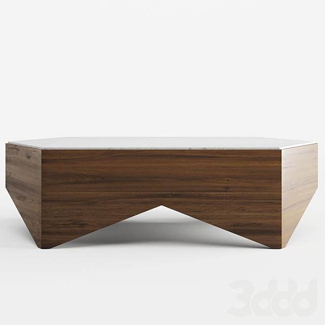 Кофейный столик Amsterdam Coffee Table