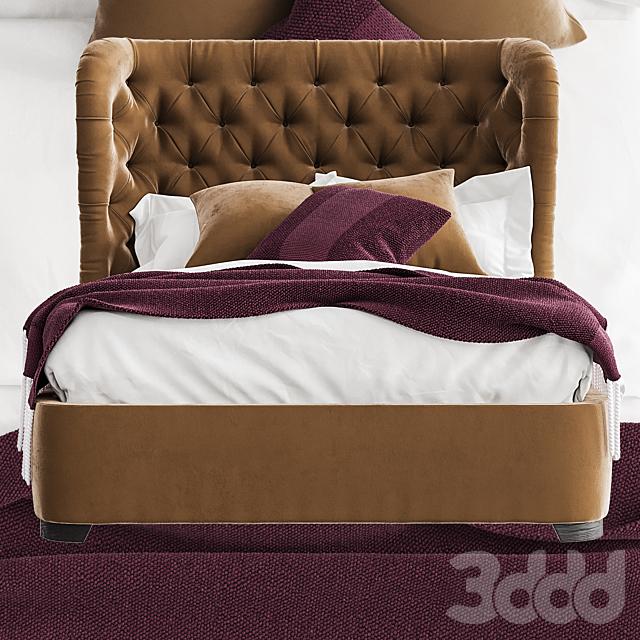 Кровать SleepArt Bons