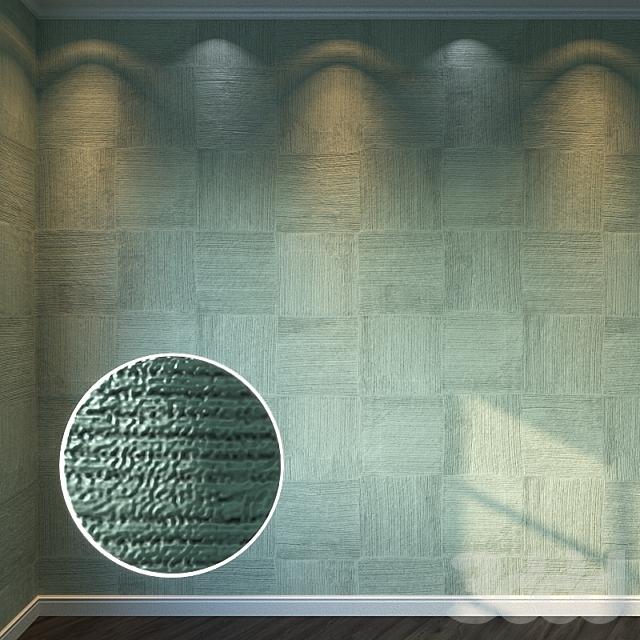 Декоративная Штукатурка 542 - 8K Материал