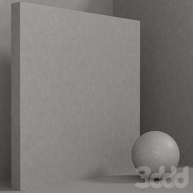 Материал (бесшовный) - бетон штукатурка set 138