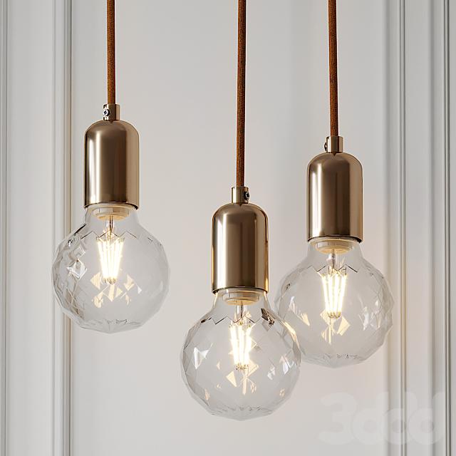 Nordic LED Pendant Light