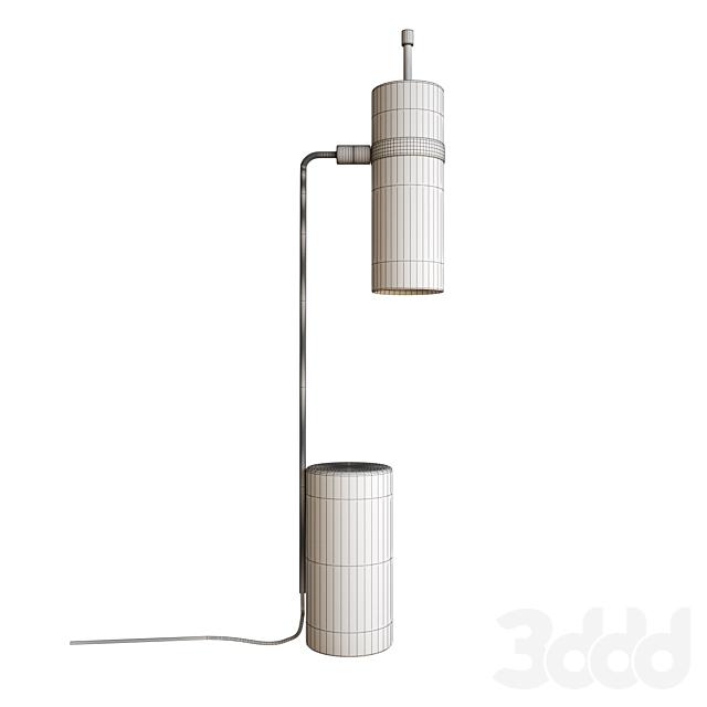Настольная лампа Isaure