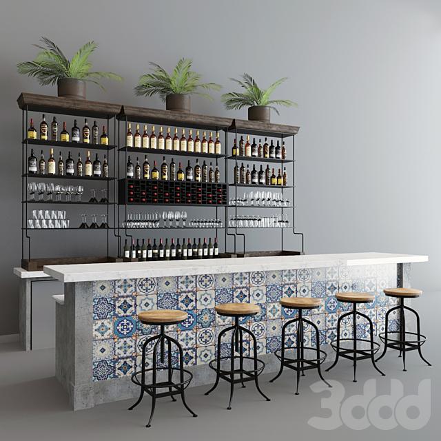 Restaurant Bar 9
