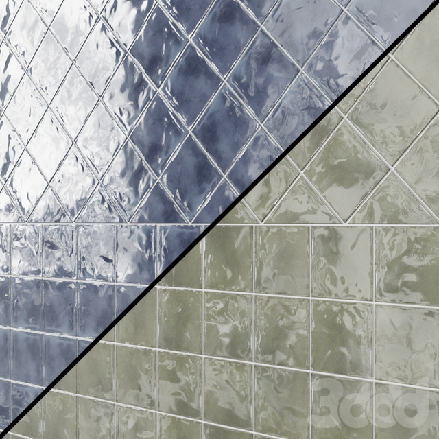 Коллекция EQUIPE SPLENDOURS / ЭКИПЕ СПЛЕНДУР 15x15