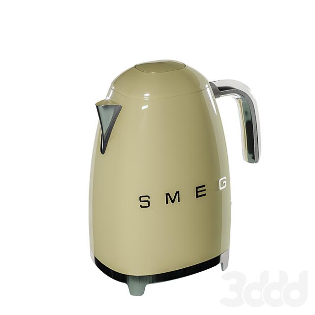 Smeg-KLF01 D&G