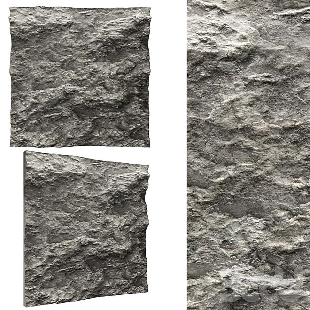Stone wall №3