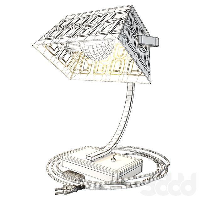Настольная лампа LSP-0511