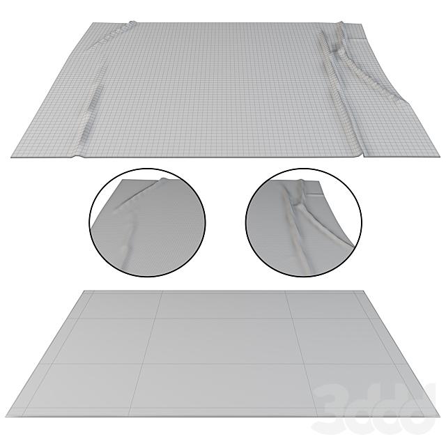 Комплект ковров Nordic Geometry1