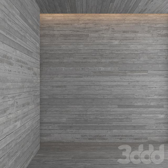 Бетон декоративный 22