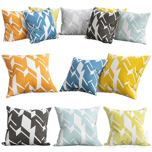 Pillows for sofa Premium PRO №140