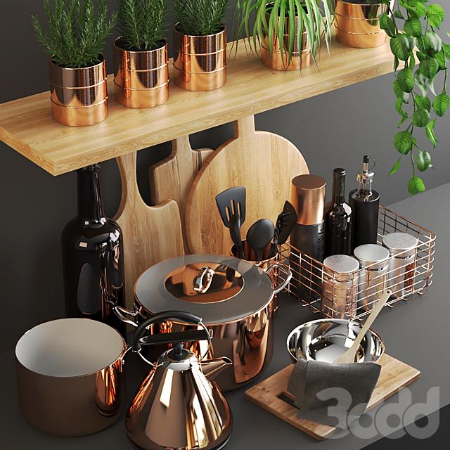 set502 -cooper kitchen set
