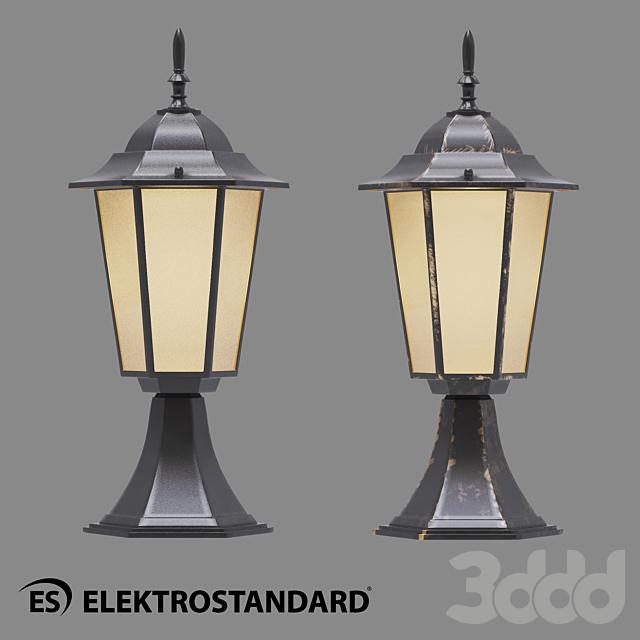 ОМ Ландшафтный светильник Elektrostandard GL 1004S