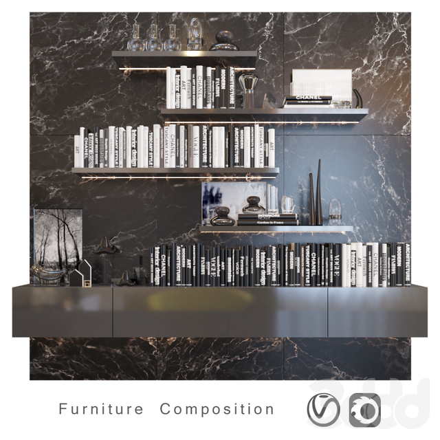 Furniture Composition | 11
