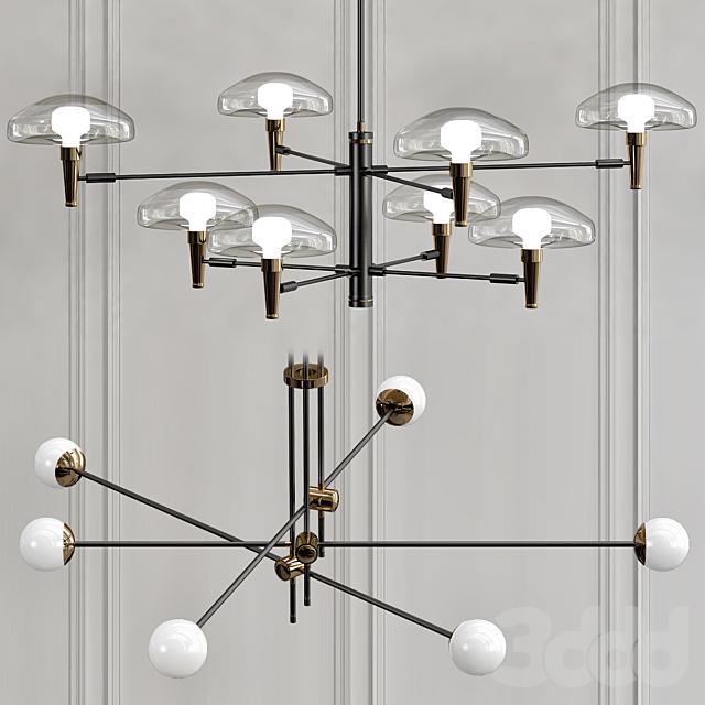 two light set