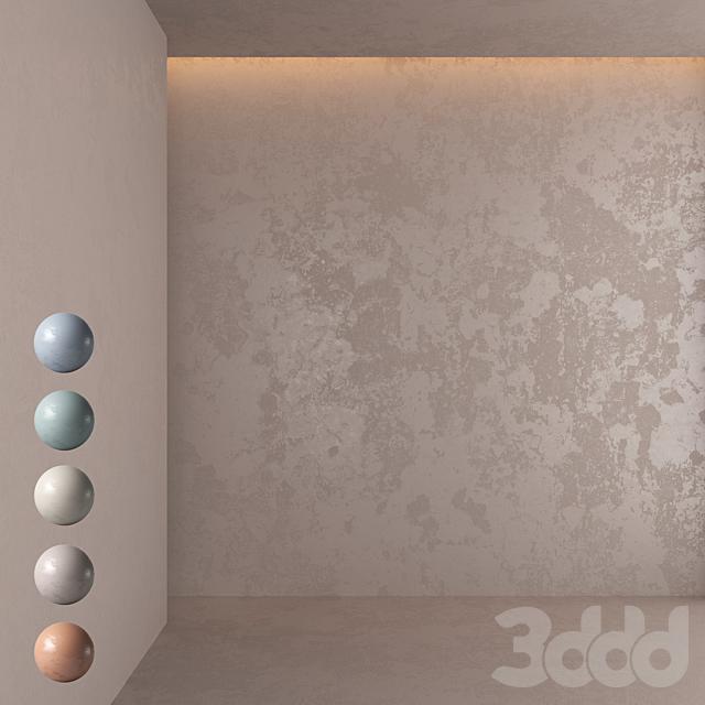 Декоративная штукатурка 3