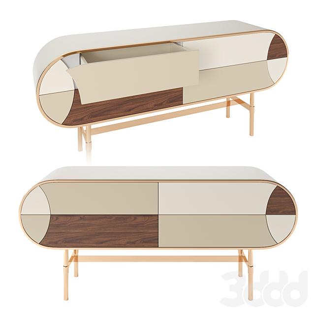 Sideboard Retro Moryson