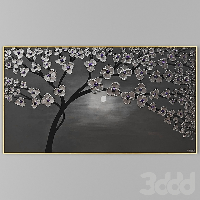 Picture frame 00035-63