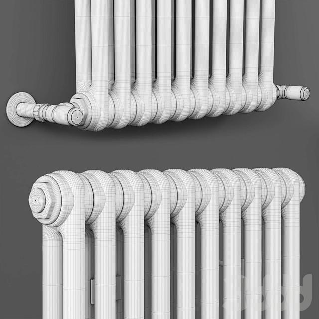 IRSAP TESI 2 Decorative radiator