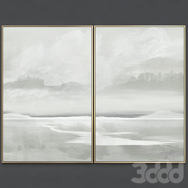 Frames Premium PRO №407