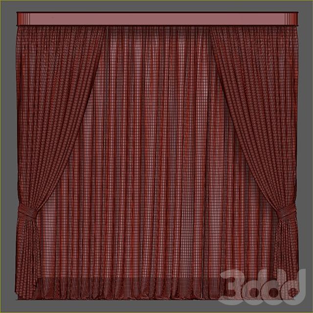 Curtain 616