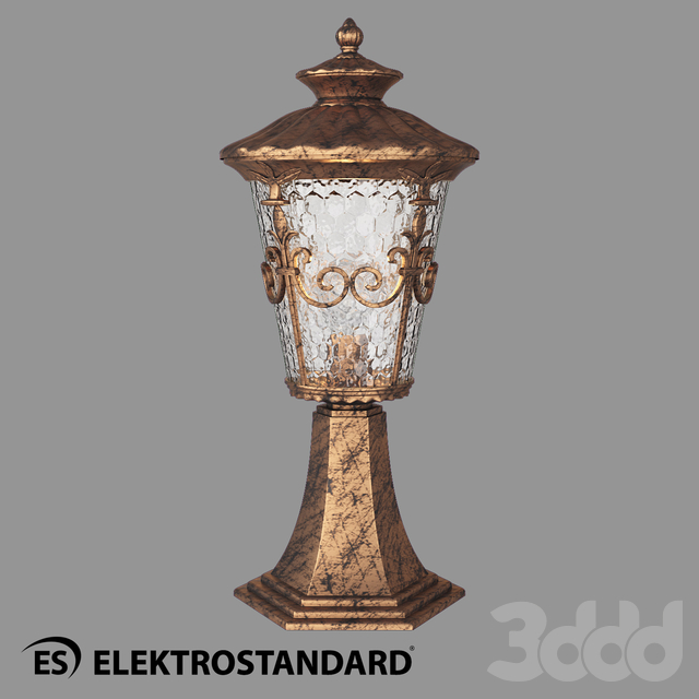 ОМ Ландшафтный светильник Elektrostandard GLYF-8046S Diadema S
