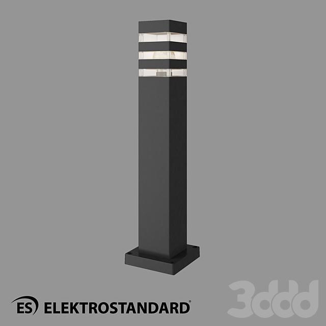 Ом Ландшафтный Светильник Elektrostandard 1550 Techno