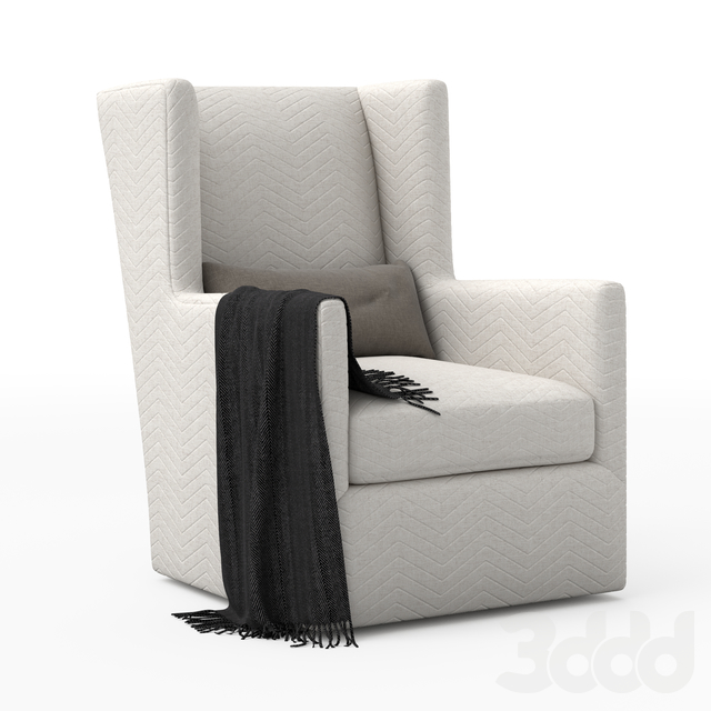 Sophia Swivel Chair
