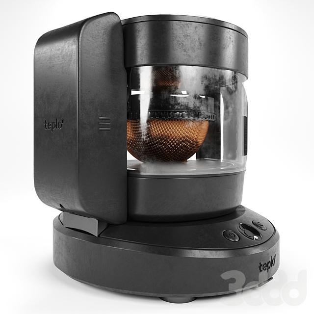 Teplo Tea Maker