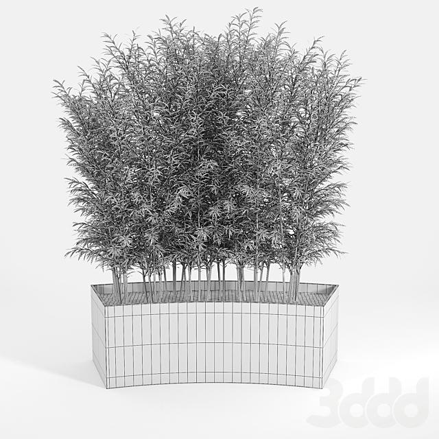 jardiniere trendy 1500