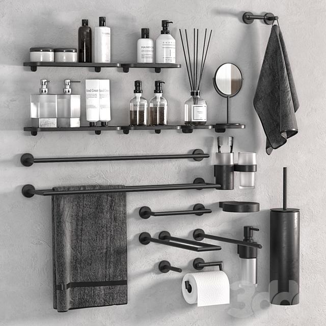 Seriesvarious Bathroom Accessories