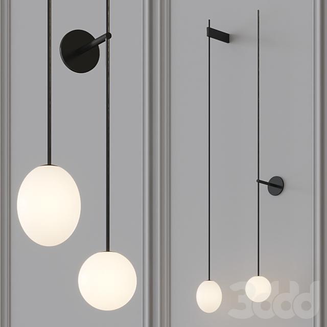Michael Anastassiades - Wall Lamps