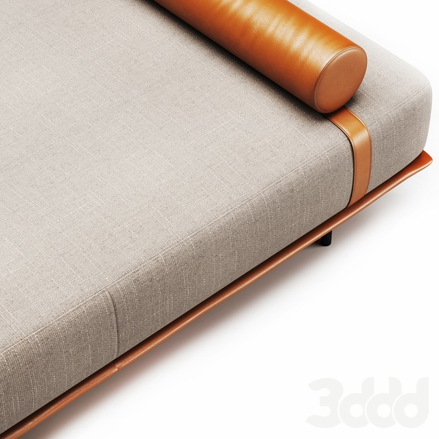 Ditre Italia Arlott High  Day Bed
