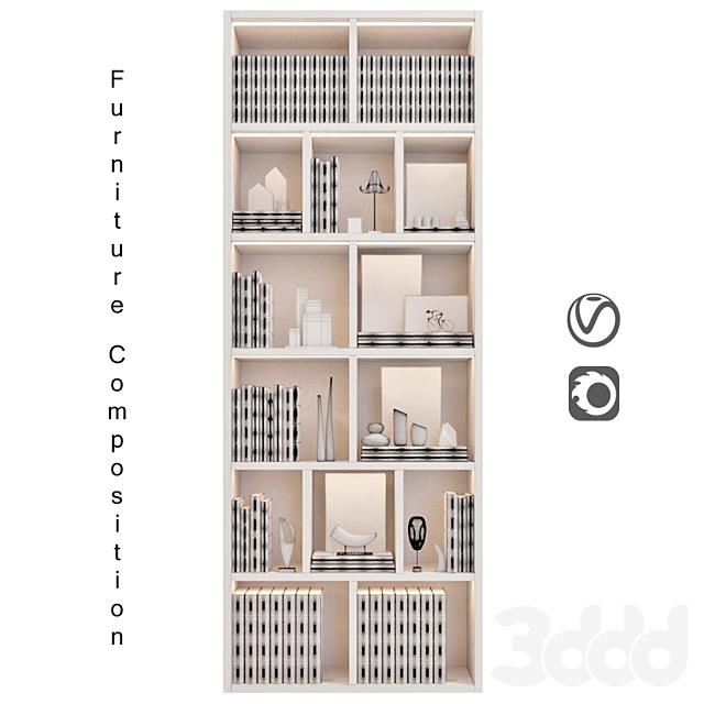 Furniture Composition   14