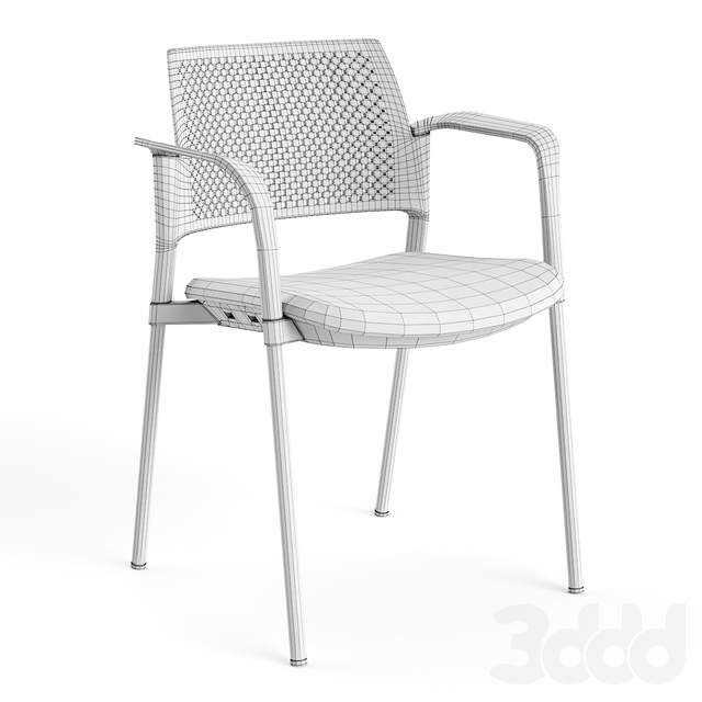 Conference Chair KYOS KY 220 2N