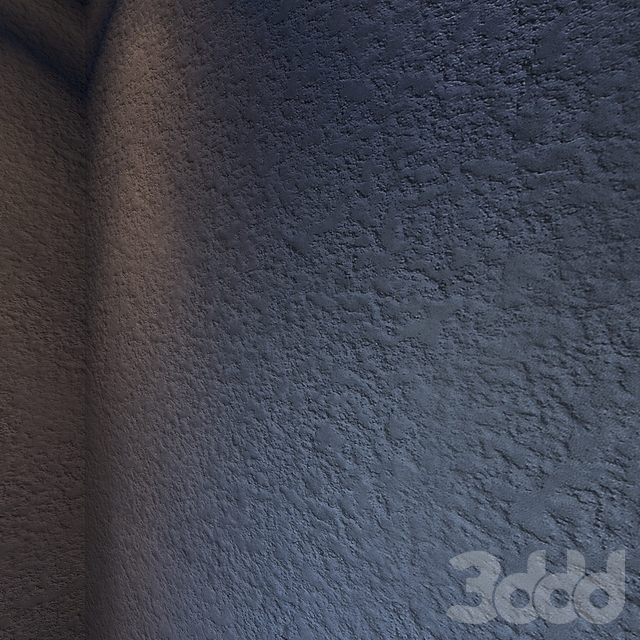 Декоративная Штукатурка 594 - 8K Материал