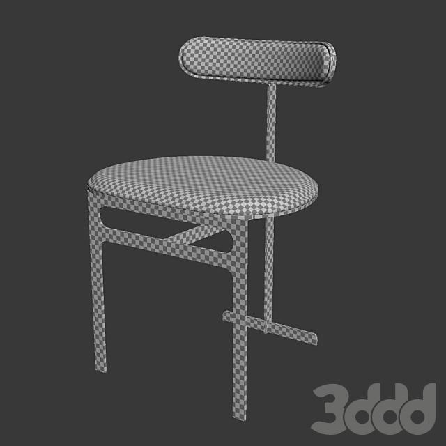 Park Place side chair