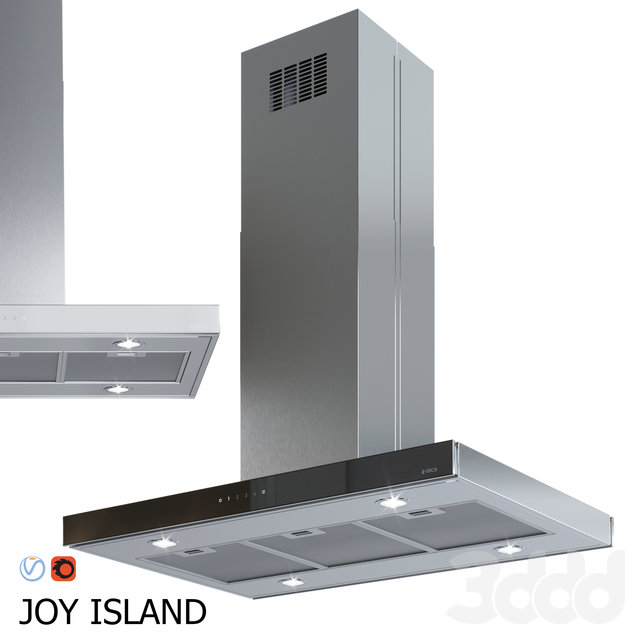 Elica - Joy Island