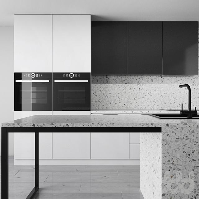 Kitchen Set 2