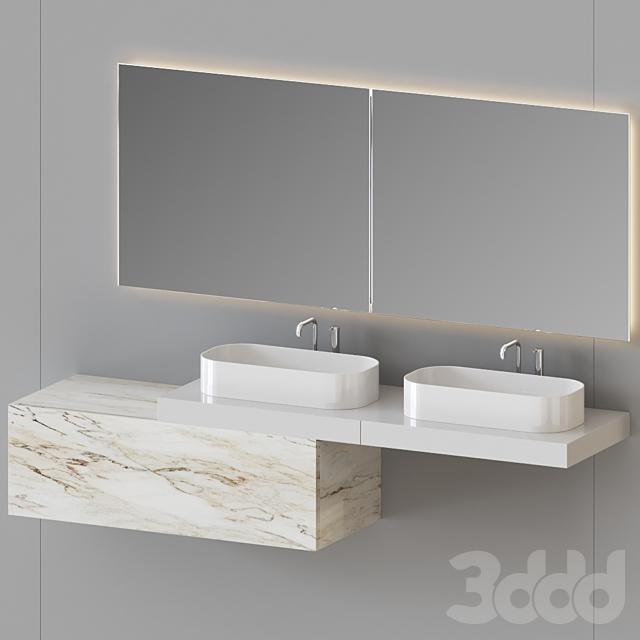 36e8 Mirror by LAGO