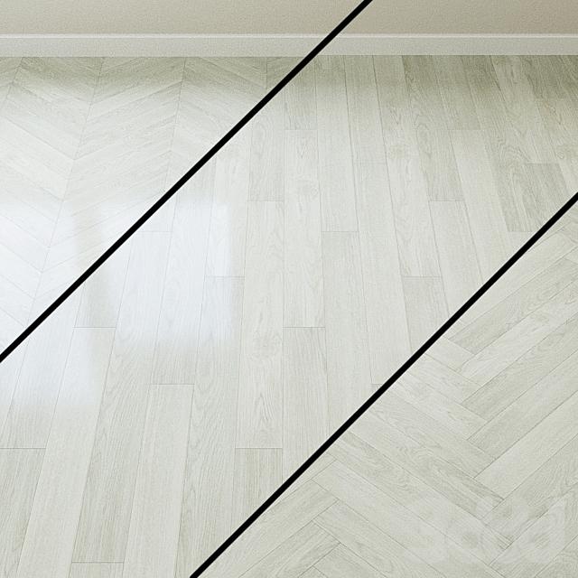 Кварц-виниловая плитка Alpine Floor Ultra ЕСО5-1 Дуб Арктик Артикул: ЕСО5-1