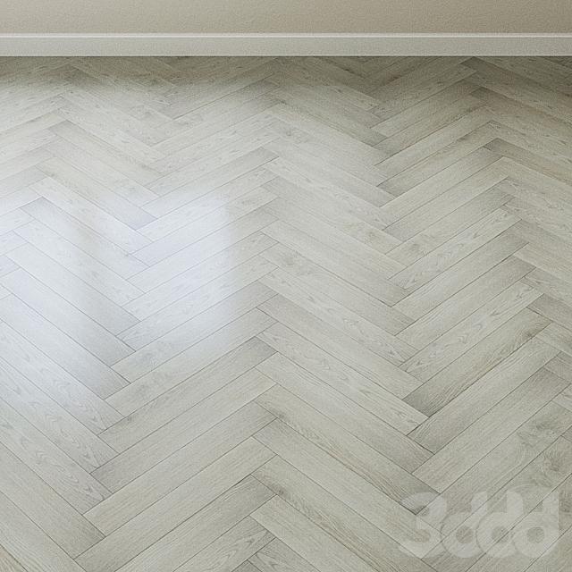Кварц-виниловая плитка Alpine Floor Ultra ЕСО5-2 Дуб Светлый