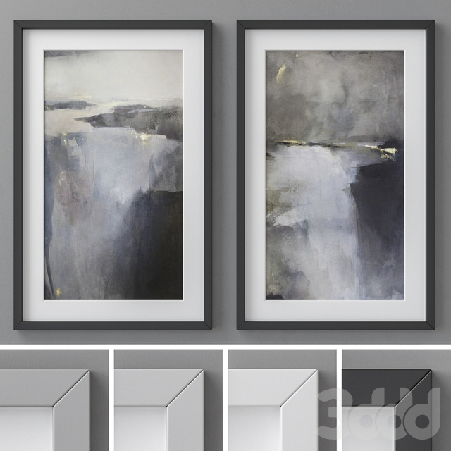 Photo Frames Set 304